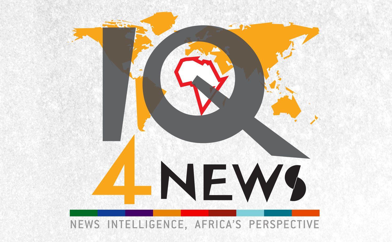 IQ4News African News Logo